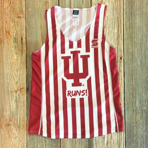 Striped Jersery front